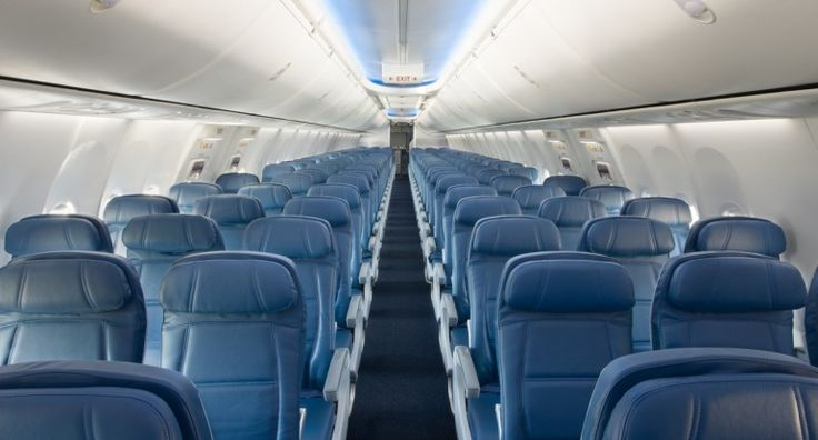6 Tips for Getting the Best Seats on an Airplane | PJ Media