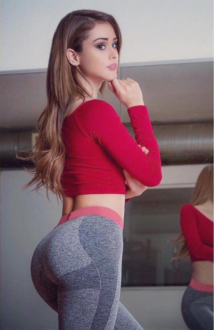 sexy women model tounge