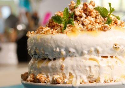 Siba's Table: Recipes: Asian Slaw | Asian Food Channel