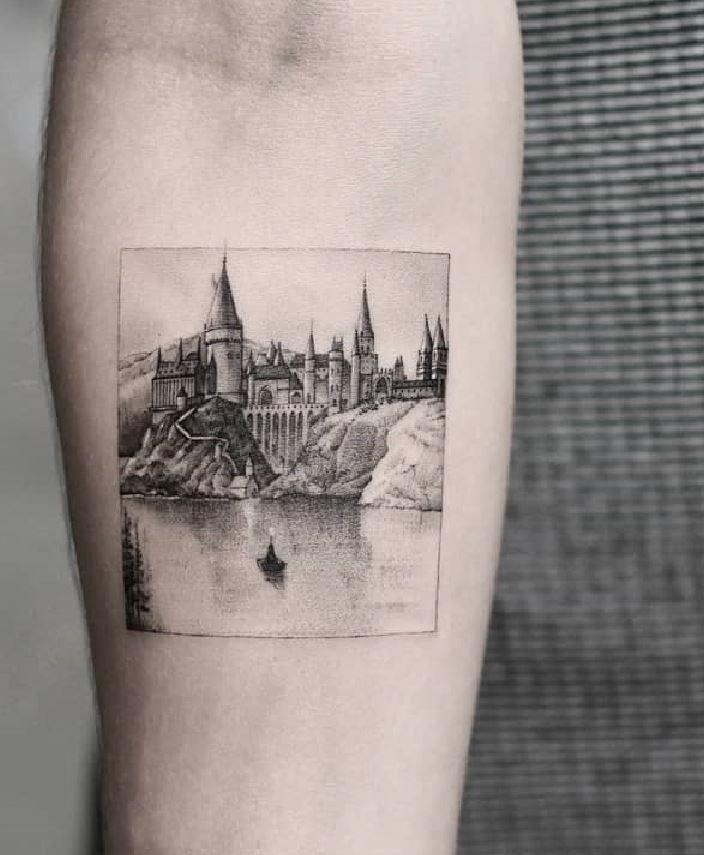 80 besten kleinen Tattoos aller Zeiten