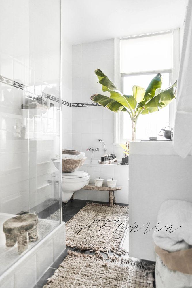 © Paulina Arcklin | PAULINA ARCKLIN'S AMSTERDAM HOME