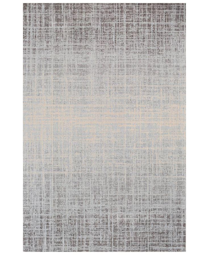 Surya Amsterdam AMS1021 Medium Gray 8' x 10' Area Rug