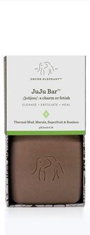 facial cleanser Drunk Elephant JuJu Bar * For more information, visit image link.