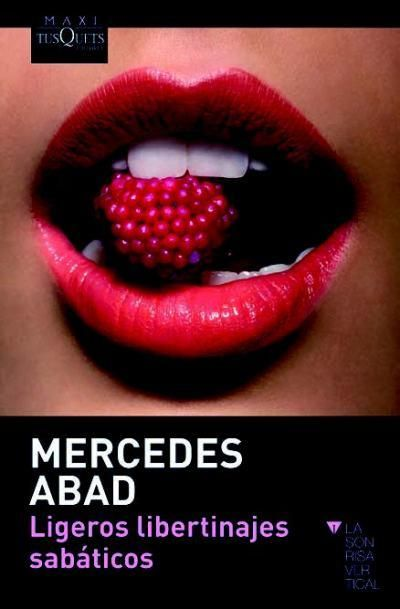 91 best sexy lit images on pinterest danielle steel livros and see more ligeros libertinajes sabticos mercedes abad abadebooksligers14th fandeluxe Images