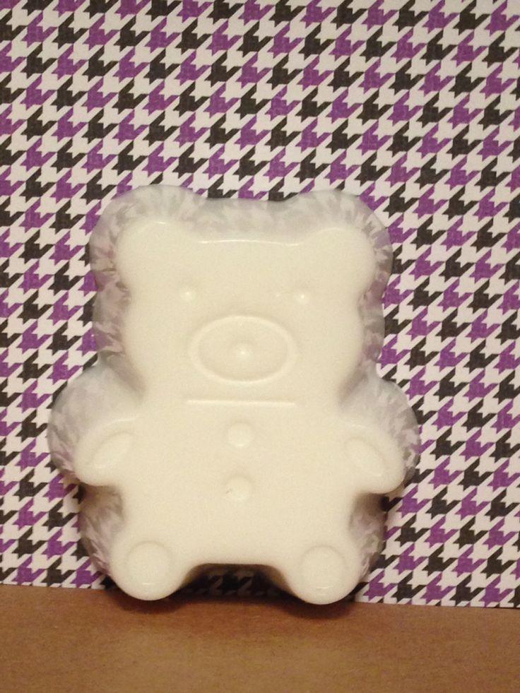 Linda's Empty Nest Baby Soap