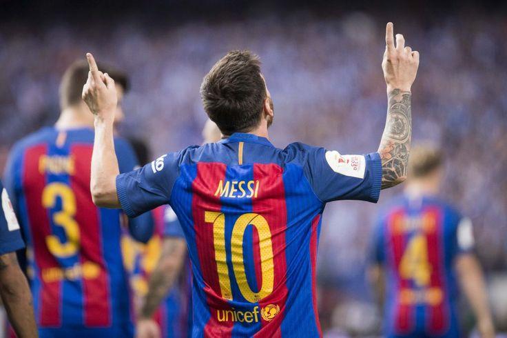 Les relations entre le FC Barcelone et le PSG sont glaciales depuis le transfert de Neymar. Dommage car Lionel Messi aurait aimé voir arriver Angel Di Maria ! Dans les jours voir...