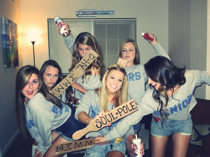 Group Costumes | Dazed and confused #tfm
