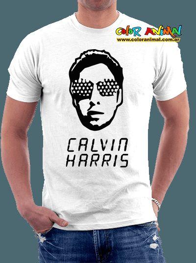Calvin Harris - Comprar en Color Animal