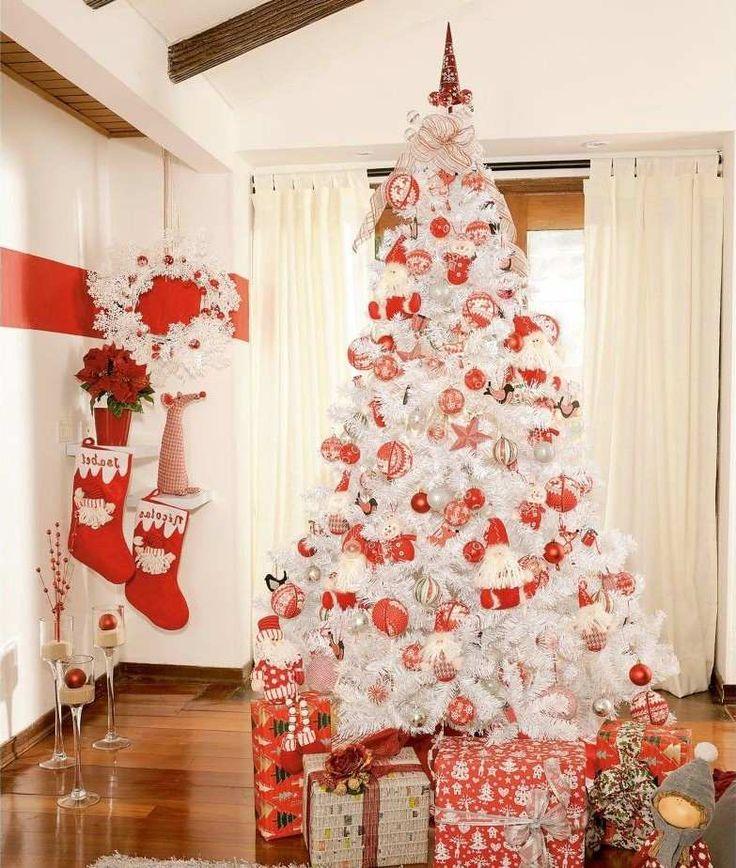 les 25 meilleures id es de la cat gorie sapin artificiel blanc sur pinterest arbres de no l. Black Bedroom Furniture Sets. Home Design Ideas