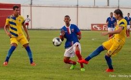 Blog Esportivo do Suíço: Colo-Colo vence Teixeira de Freitas e se recupera