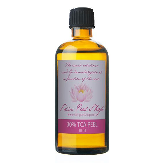 30% TCA Chemical Peel