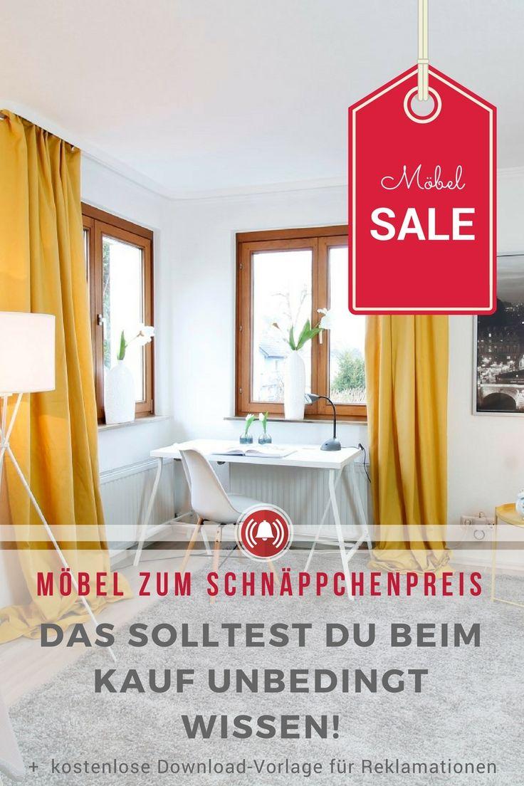 SALE! Schicke Möbel Zum Schnäppchenpreis