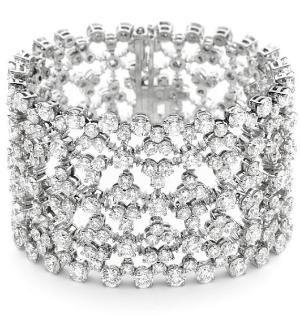 Bvlgari Jewelry by marisol