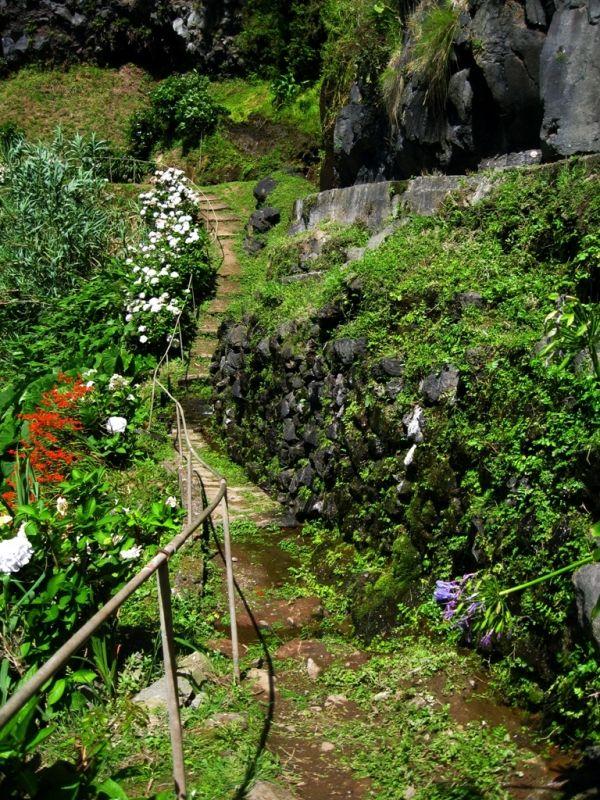 Terras de Nosso Senhor Trail - Nordeste - Azores