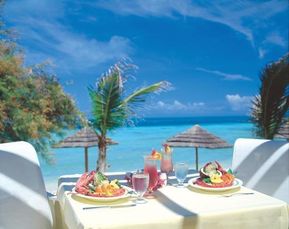 8 Romantic Beach Getaways #SunSandSea  #beach #dreambeachgetaway