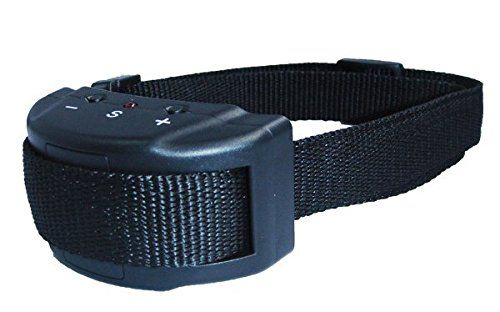 Sonuo Bark Collar with 7 Levels Adjustable Function >>> Read more reviews of the product by visiting the link on the image. (This is an affiliate link and I receive a commission for the sales)