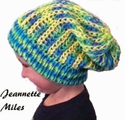 The 951 Best Knifty Knitter Round And Long Loom Patterns Images On