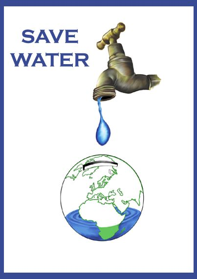 Essay on save water save life for kids