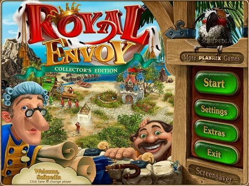 Puzzle games for Android phone are really cool and Royal Envoy game is one of them. Royal Envoy has 63 levels to clear.