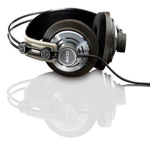 AKG Semiopen Headphones