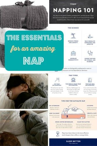The benefits of napping are tremendous. But there are dos and donts. Come find the essentials to getting a great nap here.