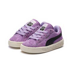 70b01452488b PUMA x DIAMOND Suede Infant Sneakers
