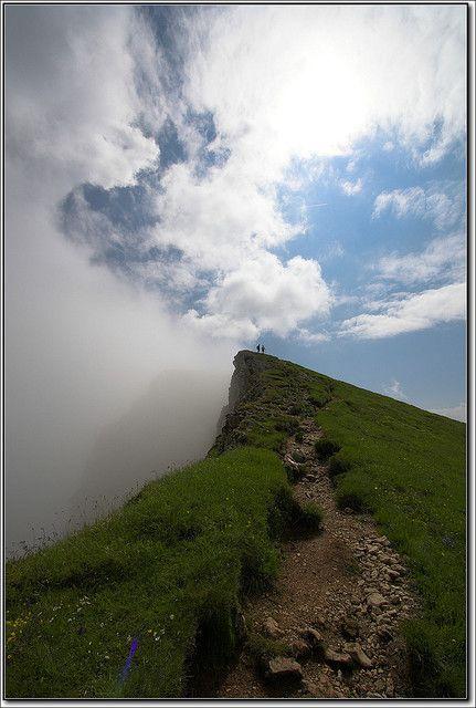 Austria Alps (Achensee Tirol) | Flickr - Photo Sharing!