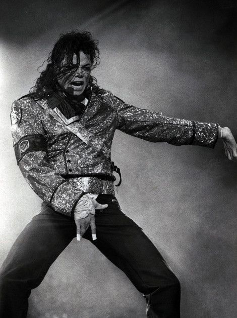 This photo is priceless. Oh Jacko! Lol. Is that  the shocker he's flashing?