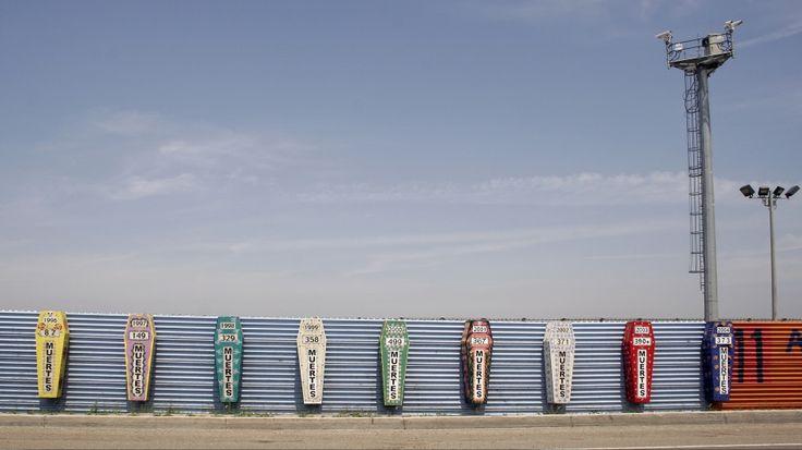 Frontera México-EEUU II