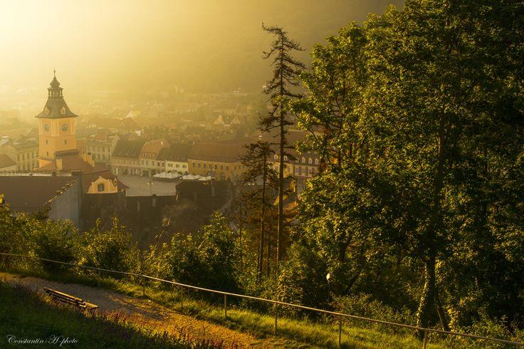 lumina blanda a diminetilor de vara by Constantin Hurghea on 500px