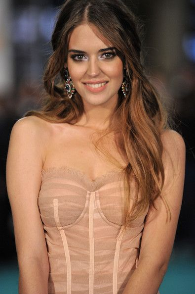 clara alonso is stunning