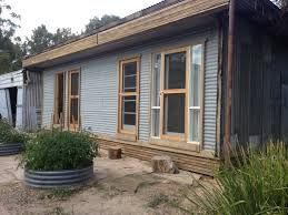 internal corrugated iron - Google Search