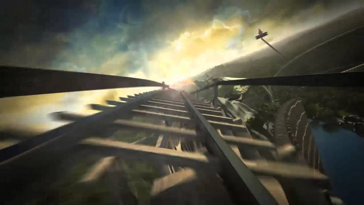 Joris en de Draak - Efteling commercial 2014 - Efteling