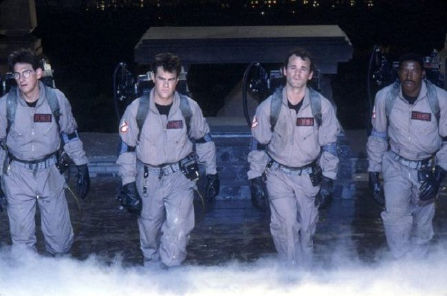 Ghostbusters 3 Movie Could Become Comedic Reboot with All-Female Cast http://www.hngn.com/articles/38058/20140805/ghostbusters-3-movie-become-comedic-reboot-female-cast.htm