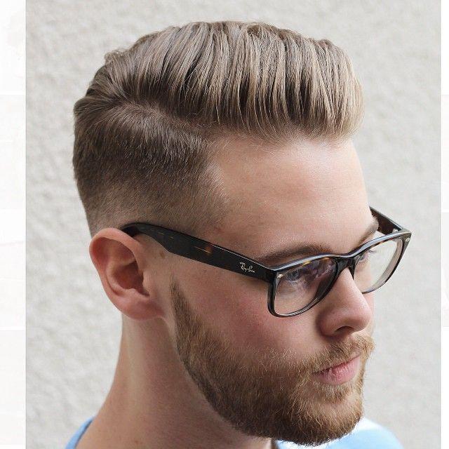 Jesse - Hair - Maybe