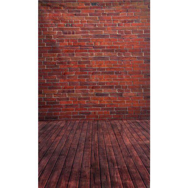 Plano de fundo de fotografia de estaca de estudio de tijolo de chao de madeira d: Bid: 12,03€ Buynow Price 12,03€ Remaining 09 dias 23 hrs