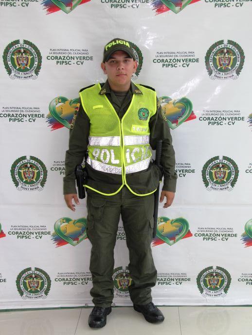 Uniforme policia 2