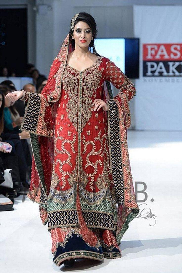 Beautiful Sharara