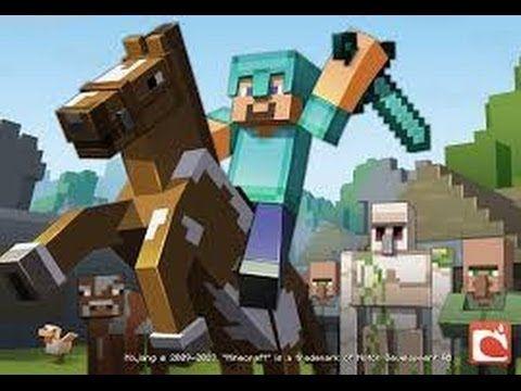 Top 10 das melhores animações 3D de minecraft!