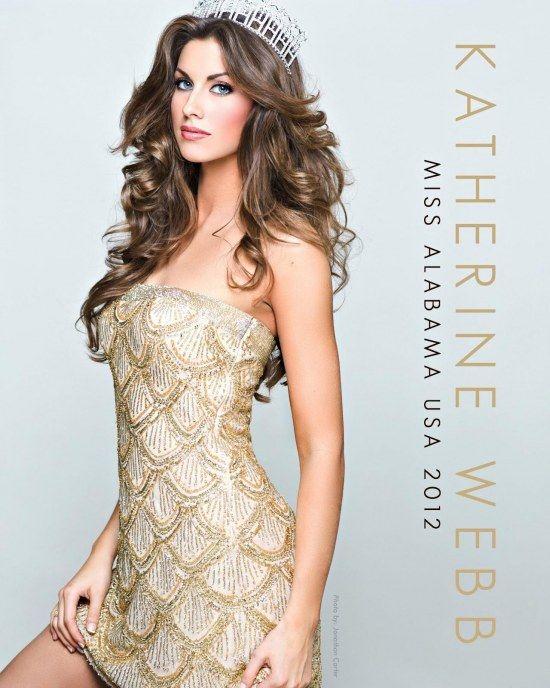 Katherine Webb Alabama