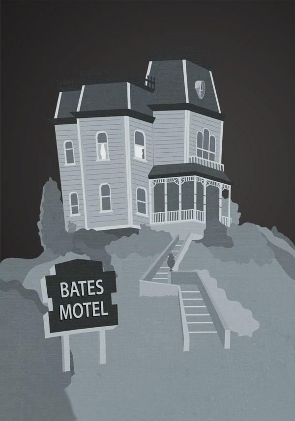 Bates Motel                                                                                                                                                                                 More