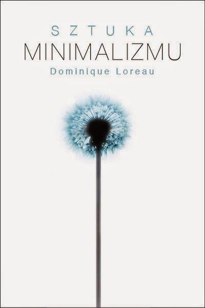 DOMINIQUE LOREAU i inspirująca sztuka minimalizmu