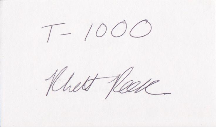 """T-1000"" -Rhett Reese  @Backstory_Mag 02-15-2016  Deadpool (2016), Zombieland (2009) & G.I. Joe: Retaliation (2013)  wikipedia.org/wiki/Rhett_Reese imdb.com/name/nm1014201 twitter.com/RhettReese @RhettReese instagram.com/explore/tags/rhettreese  tumblr.com/search/rhett+reese pinterest.com/search/pins/?q=rhett%20reese&rs=typed&0=rhett%7Ctyped&1=reese%7Ctyped"