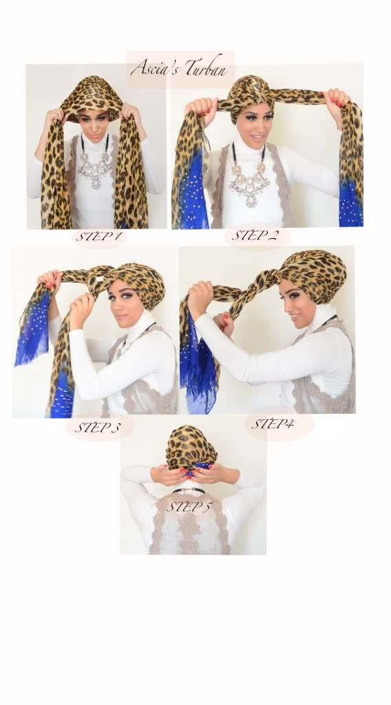 Hybrid in a Headpiece | Page 5