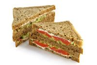high tea recept zalm sandwiches