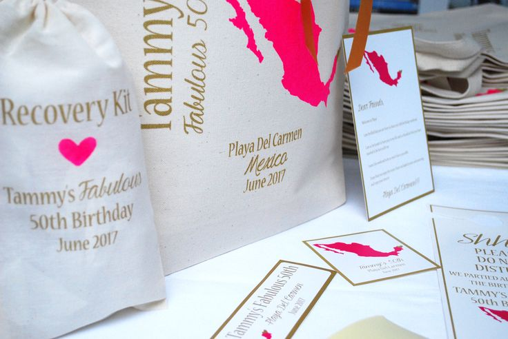 Wedding Hotel Bag Ideas: Get 20+ Hotel Welcome Bags Ideas On Pinterest Without