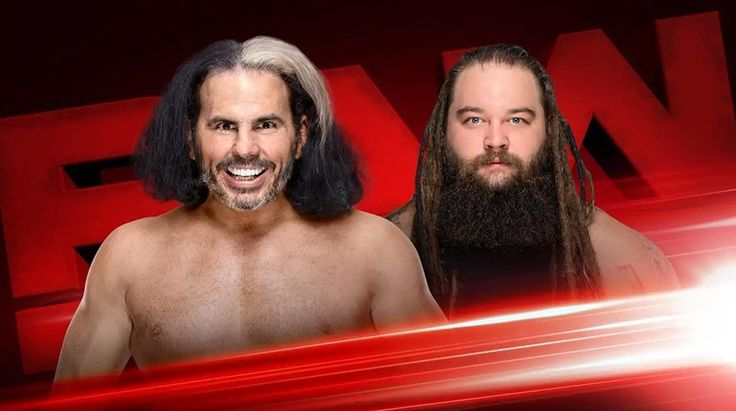 USA Network will broadcast Monday Night March 12 episode 1,294 of Monday Night RAW from the American Airlines Center in Dallas, Texas.  - Who will get the victory in the Ultimate Deletion? Matt Hardy invited Bray Wyatt to his home, a place that can become the Castle of Terror in a few hours.   ##WWE #Asuka #BrayWyatt #BrockLesnar #MattHardy #RomanReigns #TheUltimateDeletion #Wrestling #WrestlingNews