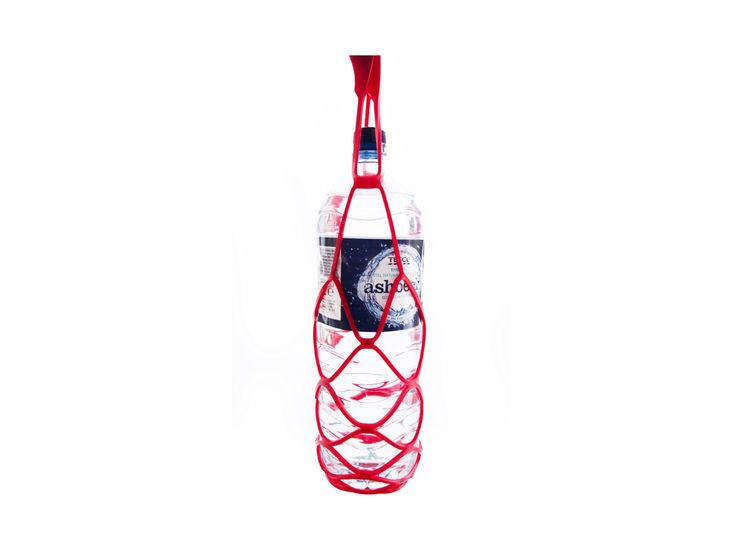 Going to the gym? Carry your water bottle in style