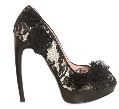 Love these Alexander McQueen Shoes