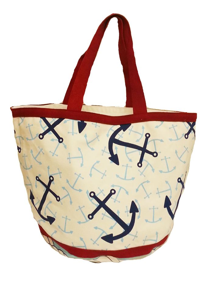 22 oz. cotton canvas Tote bag with zipper closure. $30.99+ Free shipping